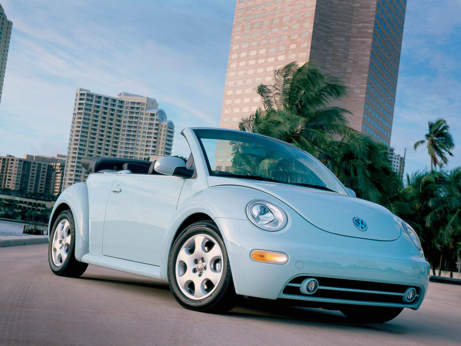Kommentare Zu Quot Beetle Und Beetle Cabriolet Exclusive