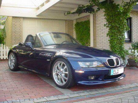 Name: BMW-Z3.jpg Größe: 450x337 Dateigröße: 100947 Bytes