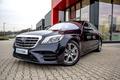 Tuning - » DTE Chiptuning für den neuen MercedesBenz S 450 EQ Boost (W 222)