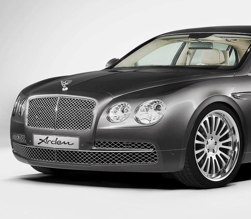 Bentley Flying Spur Tuning Ab 2015: Deine Automeile Im Netz