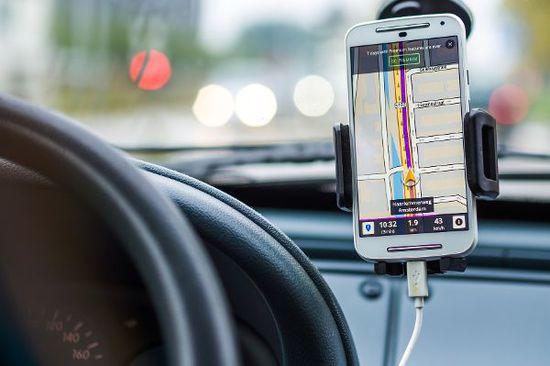Auto Ratgeber & Tipps - Google Maps: Die App an Ihrer Seite