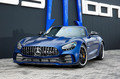Tuning - POSAIDON RS 830+ (Basis Mercedes-AMG GT R Roadster)