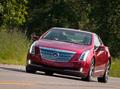Elektro + Hybrid Antrieb - Marktstart im Januar: Cadillac ELR kostet fast 76.000 Dollar