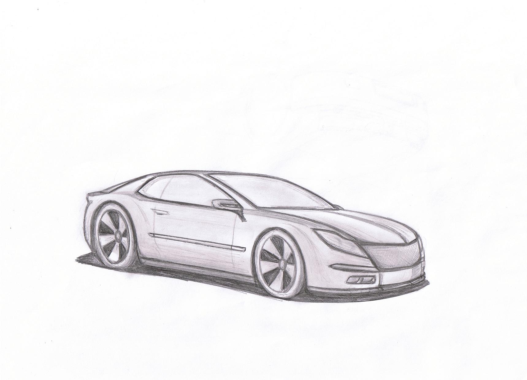 Zeichnungen Von Dima Seite 2 Pagenstecher De Deine Automeile