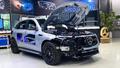 Auto - [ Video ] Der Transparente Mercedes EQC 400