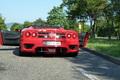 Ferrari Hamann 360 Scuderia Basis 360 Spyder