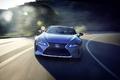 Erlkönige + Neuerscheinungen - Lexus auf dem Genfer Autosalon 2016