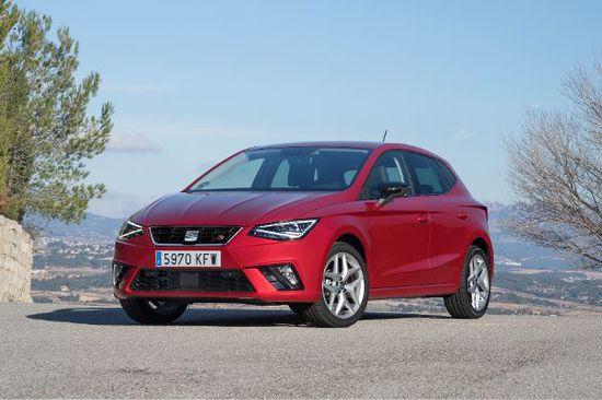 Elektro + Hybrid Antrieb - [ Video ] Seat gibt mit dem Ibiza kräftig Gas