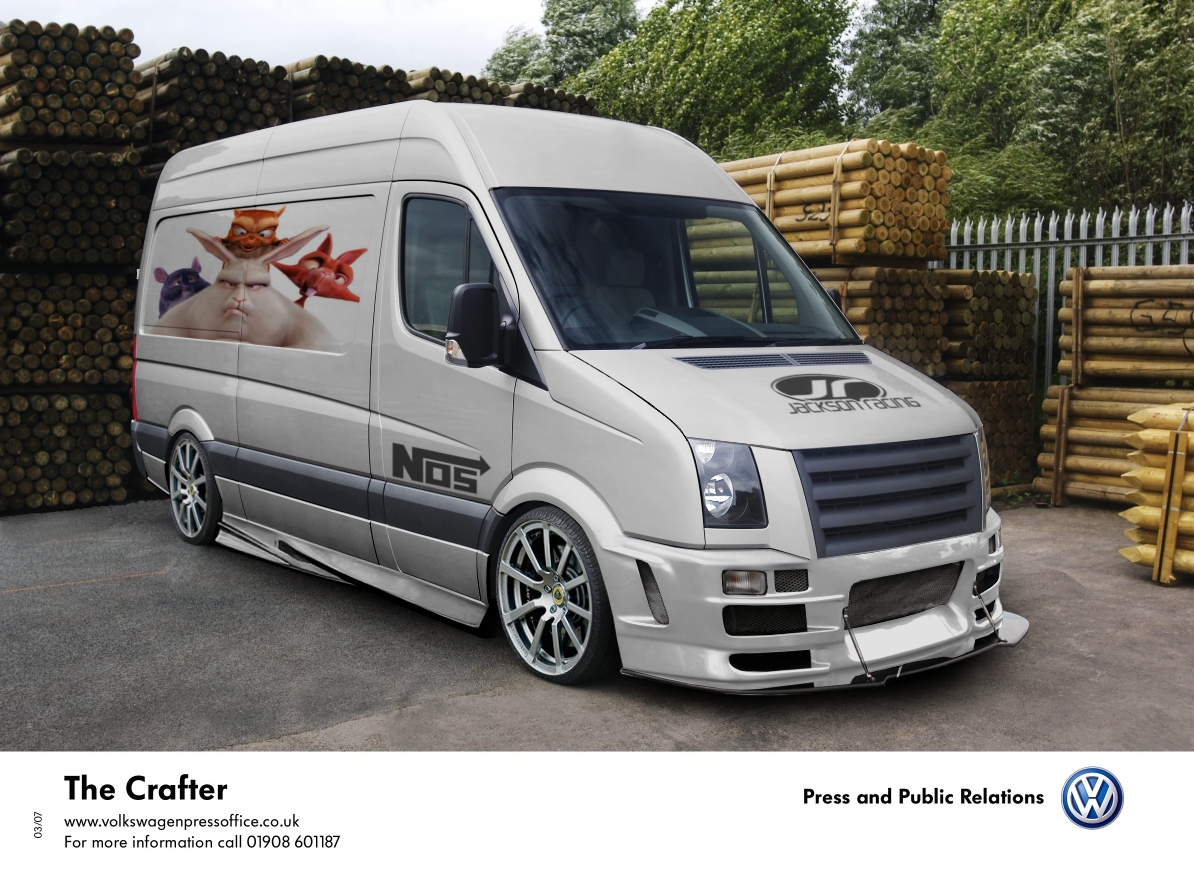 vw crafter deine automeile im netz. Black Bedroom Furniture Sets. Home Design Ideas