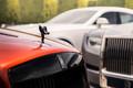 Luxus + Supersportwagen - 1000 Rolls-Royce in Goodwood zu sehen