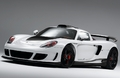 Tuning - Gemballa Mirage GT Carbon Edition