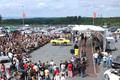 Messe + Event - [Presse] Tuning-Hattrick am Nürburgring–Recaro Days 2009