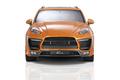Luxus + Supersportwagen - LUMMA Design bietet umfangreiches Programm für den Cayenne