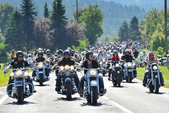 Messe + Event - Veranstaltungs-Marathon für Harley-Fans