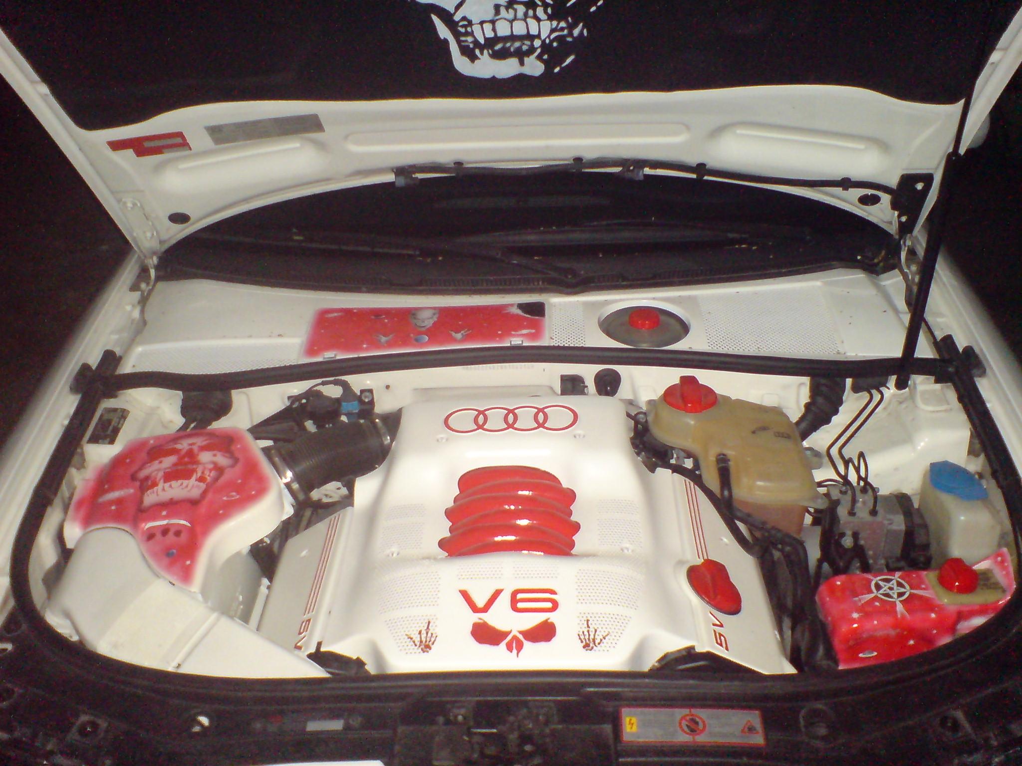 Auto Audi A6 quattro pagenstecher Deine Automeile im Netz