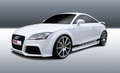 Tuning - Audi TT RS wird noch dynamischer