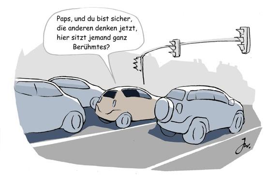 Auto Ratgeber & Tipps - Ratgeber: Getönte Scheiben dürfen Sicht nicht beeinträchtigen