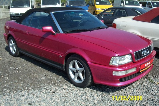 Name: Audi80Cabrio.jpg Größe: 900x600 Dateigröße: 187799 Bytes