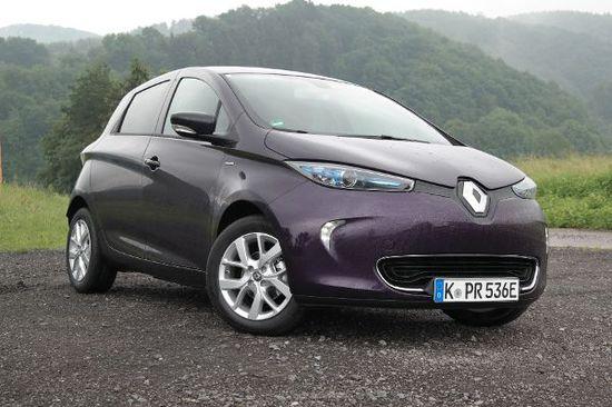 Auto - Renaults ziemlich starke Neuheiten