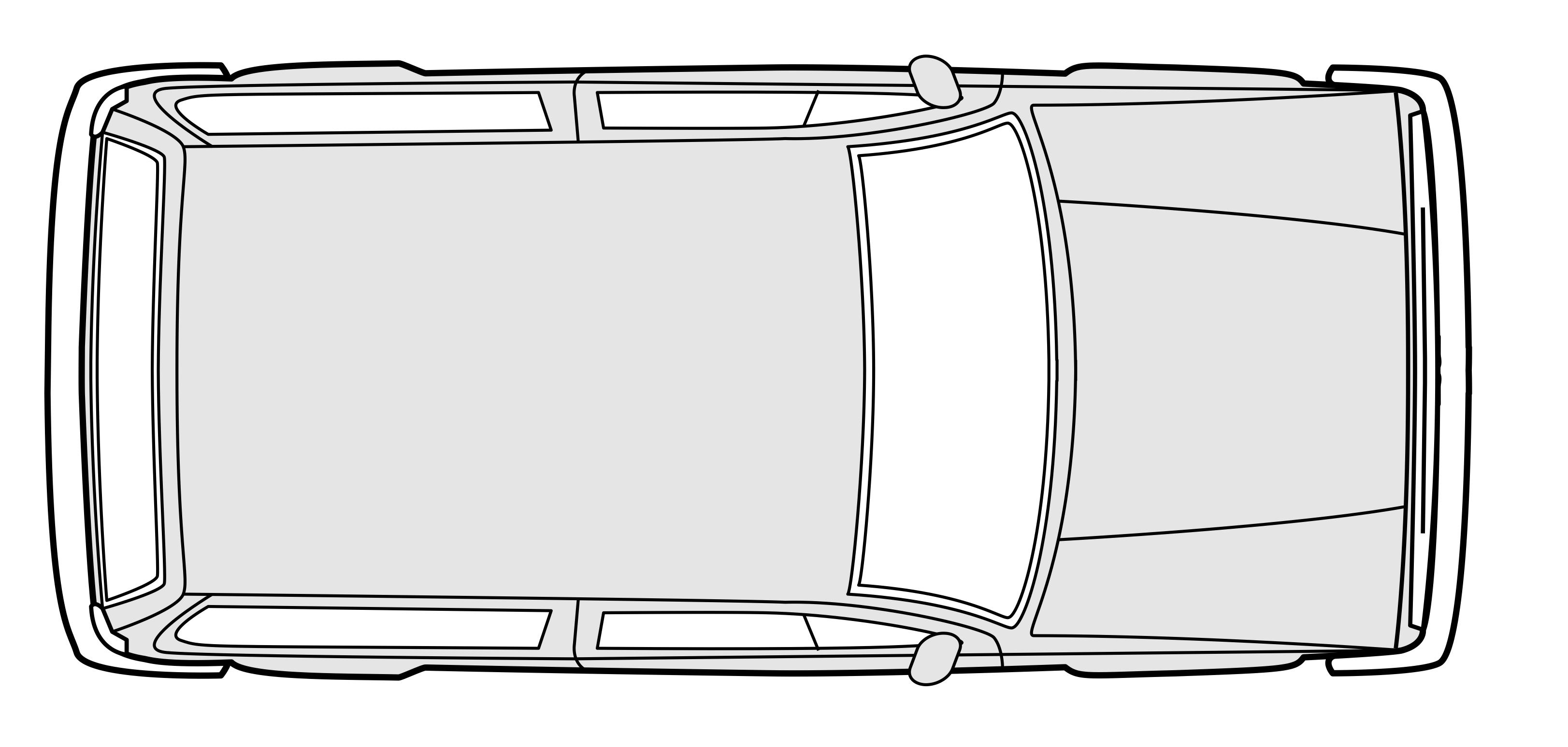 Auto von obendrauf Ansicht! - pagenstecher.de - Deine Automeile im Netz