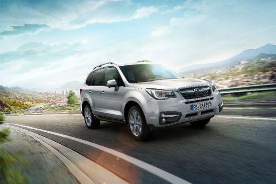 Erlkönige + Neuerscheinungen - Neue Assistenten und mehr Komfort für den Subaru Forester