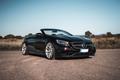 Felgen + Reifen - Starkes Luxus-Cabrio mit feinem Schuhwerk – Deville am Mercedes-AMG S 63