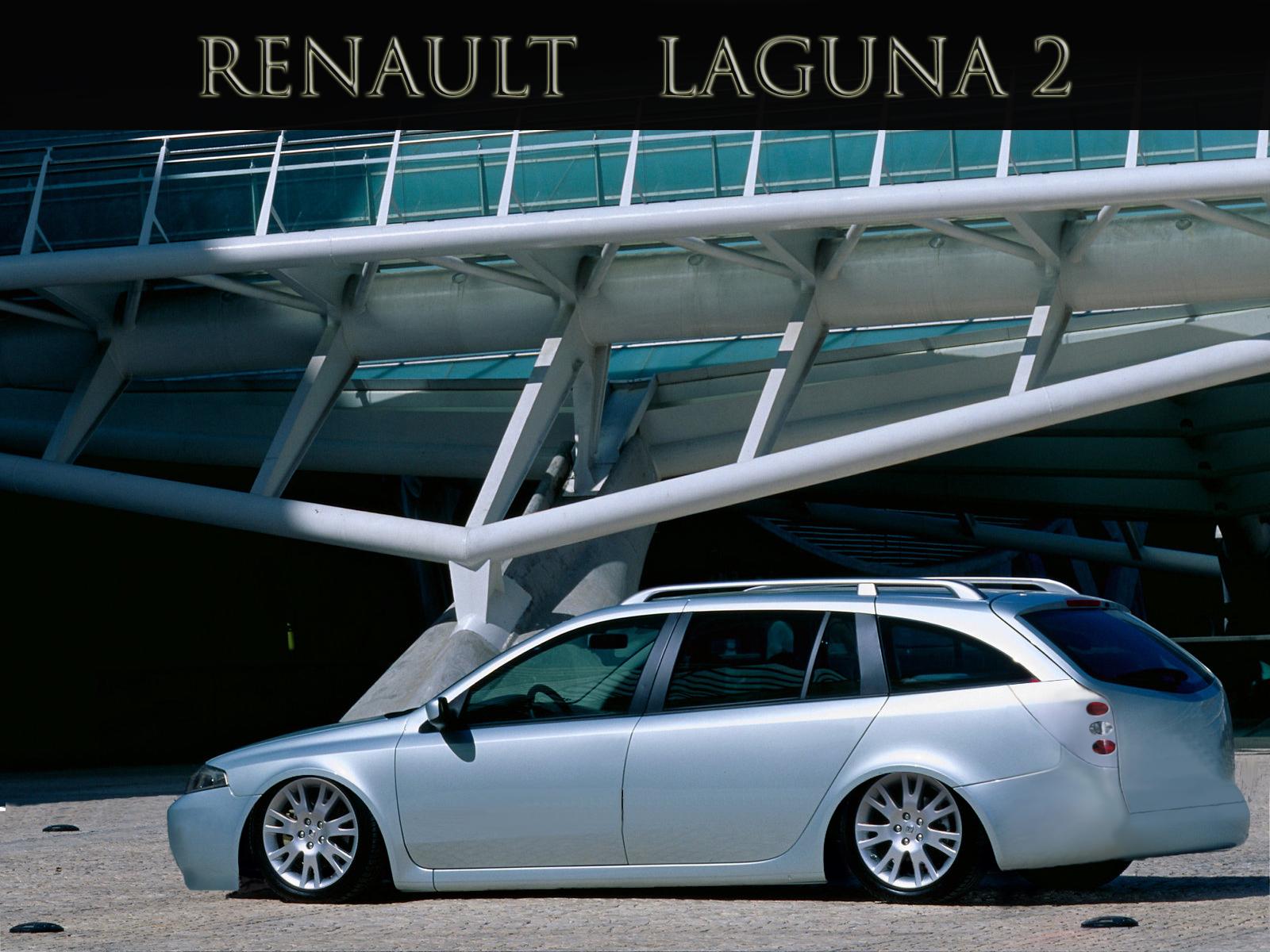 fake renault laguna ii phase i grandtour 2 2 dci. Black Bedroom Furniture Sets. Home Design Ideas
