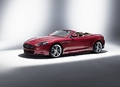 Auto - Neues Cabrio von Aston Martin
