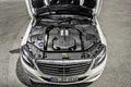 Elektro + Hybrid Antrieb - S-Klasse als Plug-in Hybrid mit 2,8 Litern Verbrauch