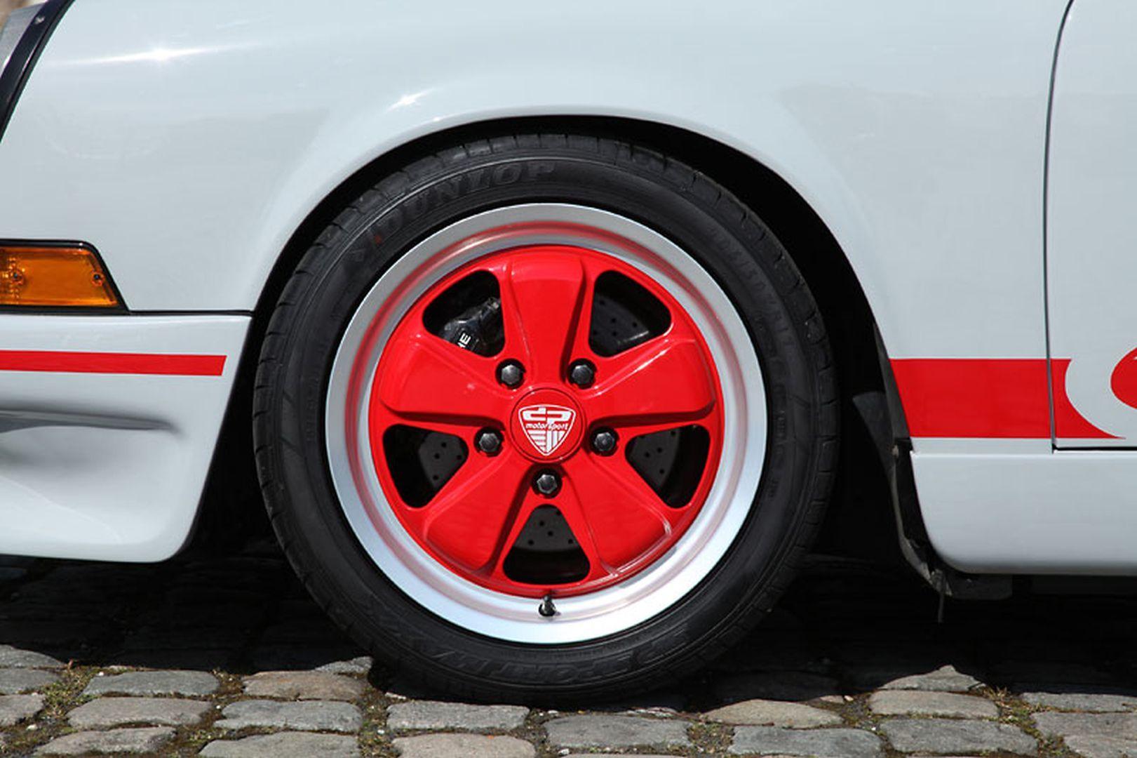 Dp 964 Classic Rs Aus Neu Mach Alt Quot Pagenstecher De