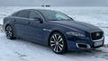 Fahrbericht - [ Video ]    Verbrauchstest: 100 km im Jaguar XJ50 3.0 l V6 Diesel