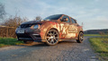 Tuning - Kraftzwerg Nissan Juke Nismo von Tuning Kontor mit Barracuda Inferno-Felgen