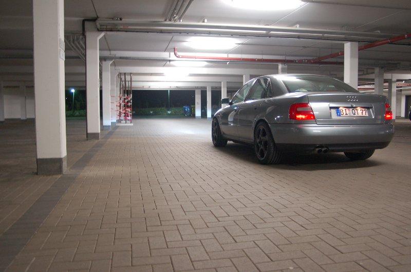 Auto Audi A4 B5 Limo Pagenstecher De Deine Automeile