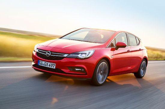 Auto - Drei Active-Sondermodelle bei Opel