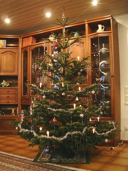 euer weihnachtsbaum 2007 seite 1 deine automeile im netz. Black Bedroom Furniture Sets. Home Design Ideas