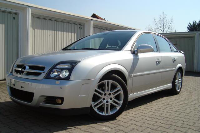 Auto opel vectra c deine automeile im netz for Opel vectra c salonas