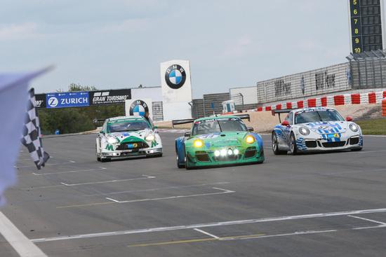 Motorsport - Neuer FALKEN Film zum 24h-Rennen...