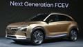 Elektro + Hybrid Antrieb - [ Video ] Hyundai Nexo - Emissionsfrei fahren für Jedermann dank Brennstoffzelle