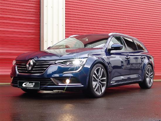 Name: Renault_Talisman_Grandtour.jpg Größe: 3071x2303 Dateigröße: 6531615 Bytes