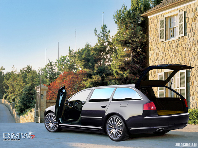 audi a8 kombi edition by cor72z seite 4 pagenstecher. Black Bedroom Furniture Sets. Home Design Ideas