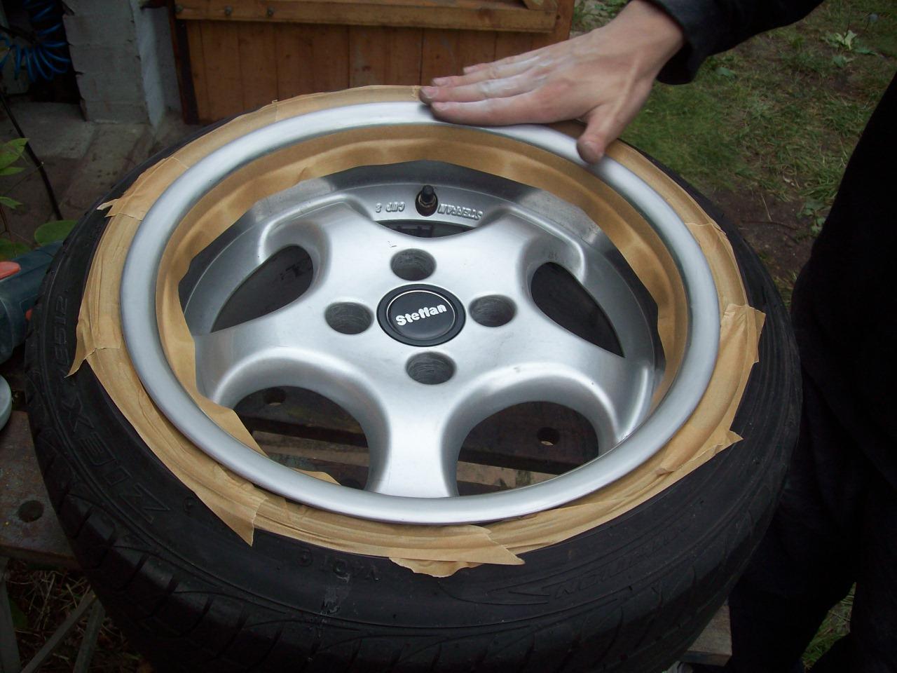 auto selber polieren auto polieren so wirds richtig. Black Bedroom Furniture Sets. Home Design Ideas