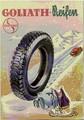 Felgen + Reifen - Winterreifen: Einst Notbehelf, heute selbstverständlich, morgen vielleicht unnötig