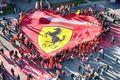 Messe + Event - Ferrari-Sonderschau zu Schumachers 50.