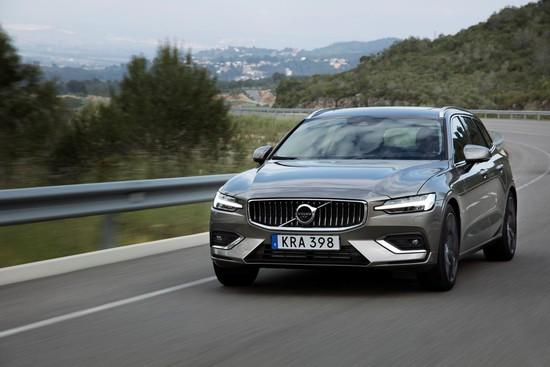 Auto - Volvo kehrt Genf den Rücken zu