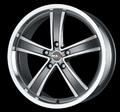 Felgen + Reifen - [Presse] Leichtmetallrad MAK Chrono