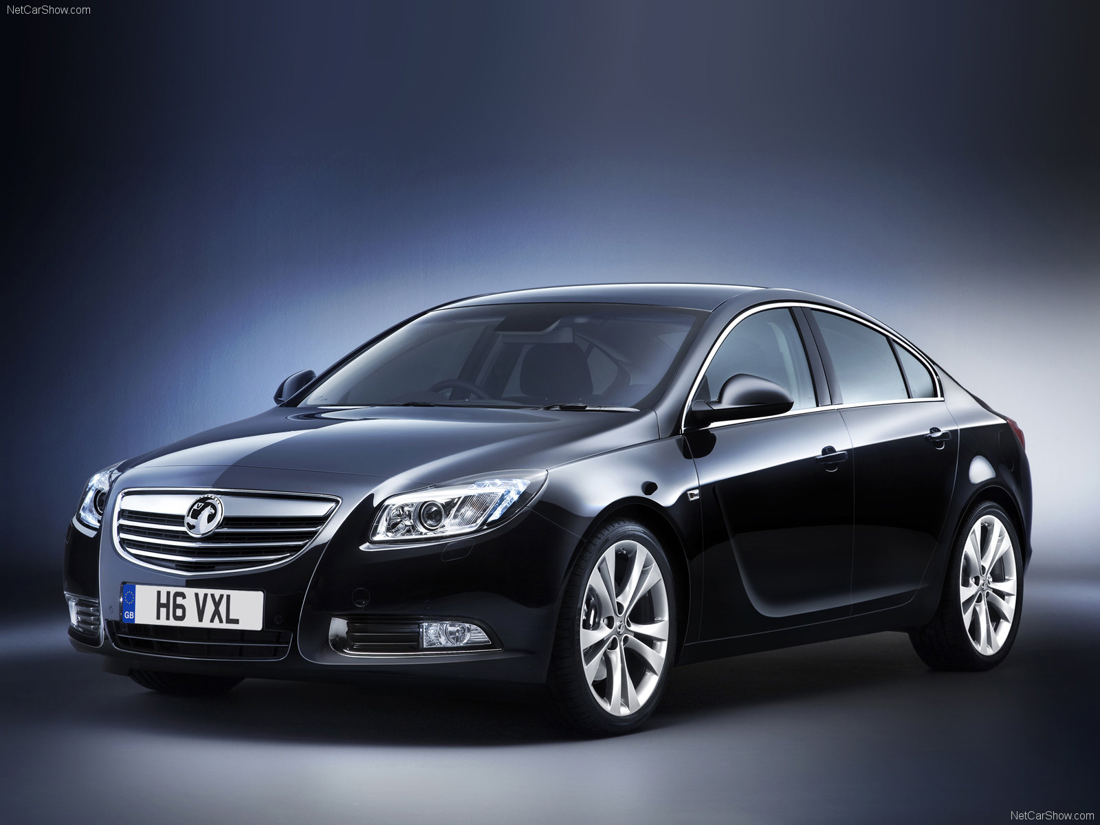 fake vauxhall insignia deine automeile im netz. Black Bedroom Furniture Sets. Home Design Ideas