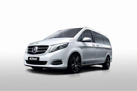 Tuning + Auto Zubehör - Sportiver Maxi Van