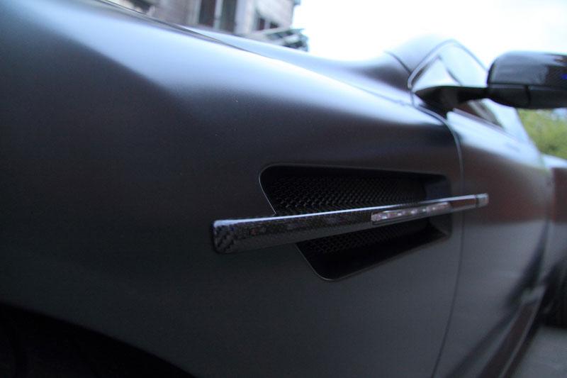 Glanzvoller auftritt der neue mini mit chrome line for Chrome line exterieur bmw