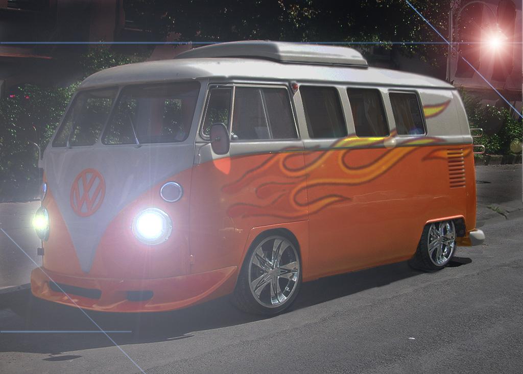 vw t 1 samba bus von sun star in 1 12 deine automeile im netz. Black Bedroom Furniture Sets. Home Design Ideas