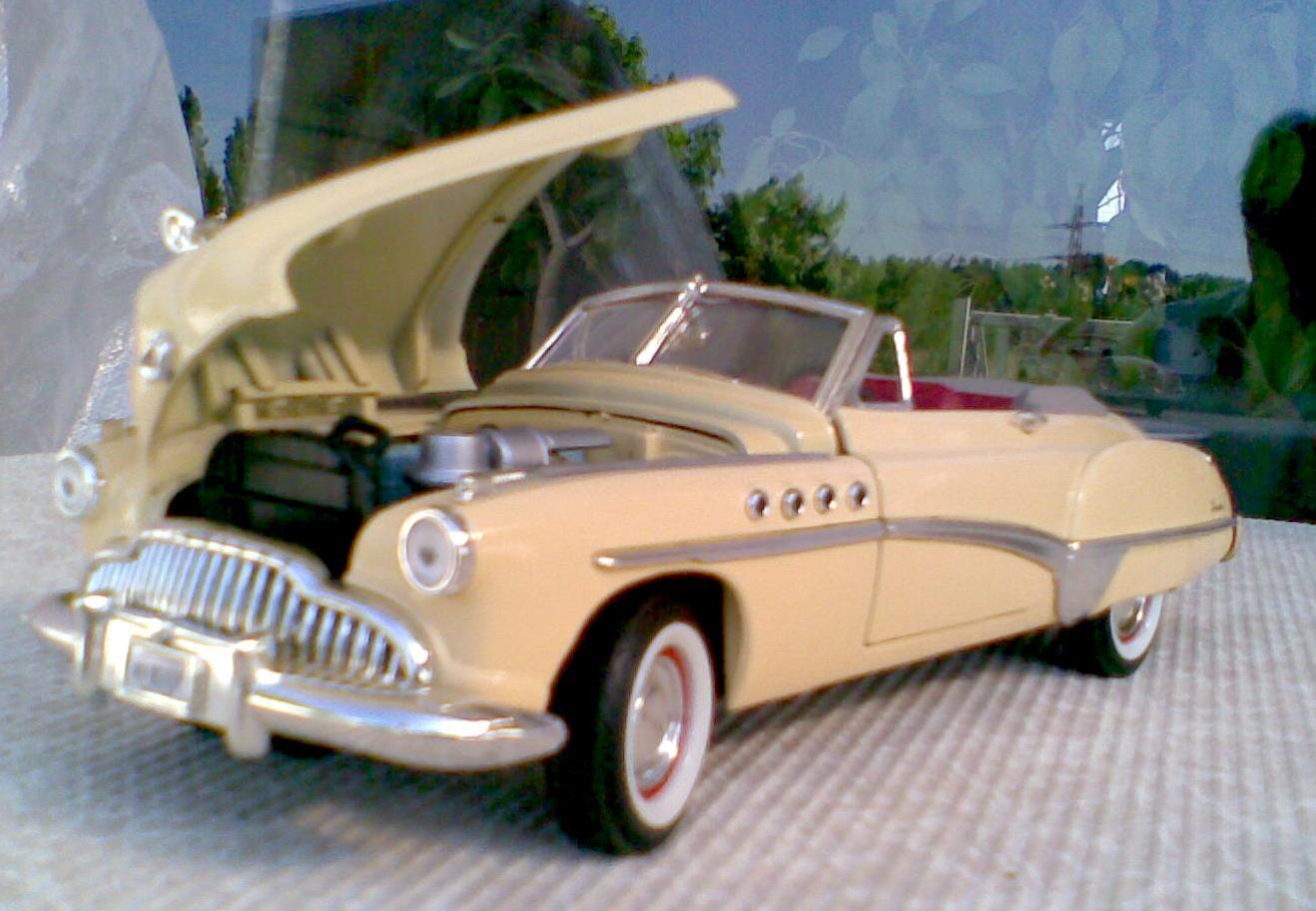 004 Cadillac Eldorado Biarritz